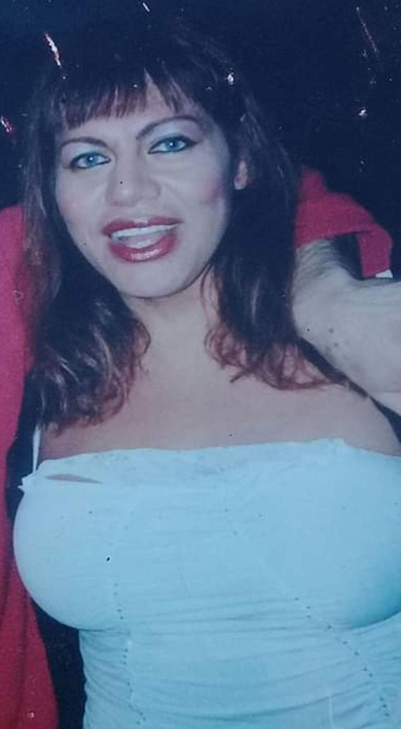 Roberta fue asesinada a puñaladas en La Plata.