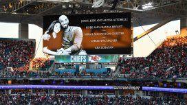 El sentido homenaje a Kobe Bryant en el Super Bowl