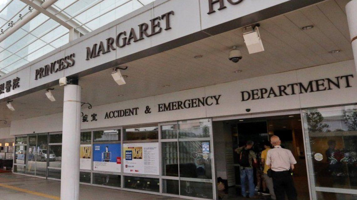 Confirman el primer muerto en Hong Kong por el coronavirus: ya son al menos 427 en total