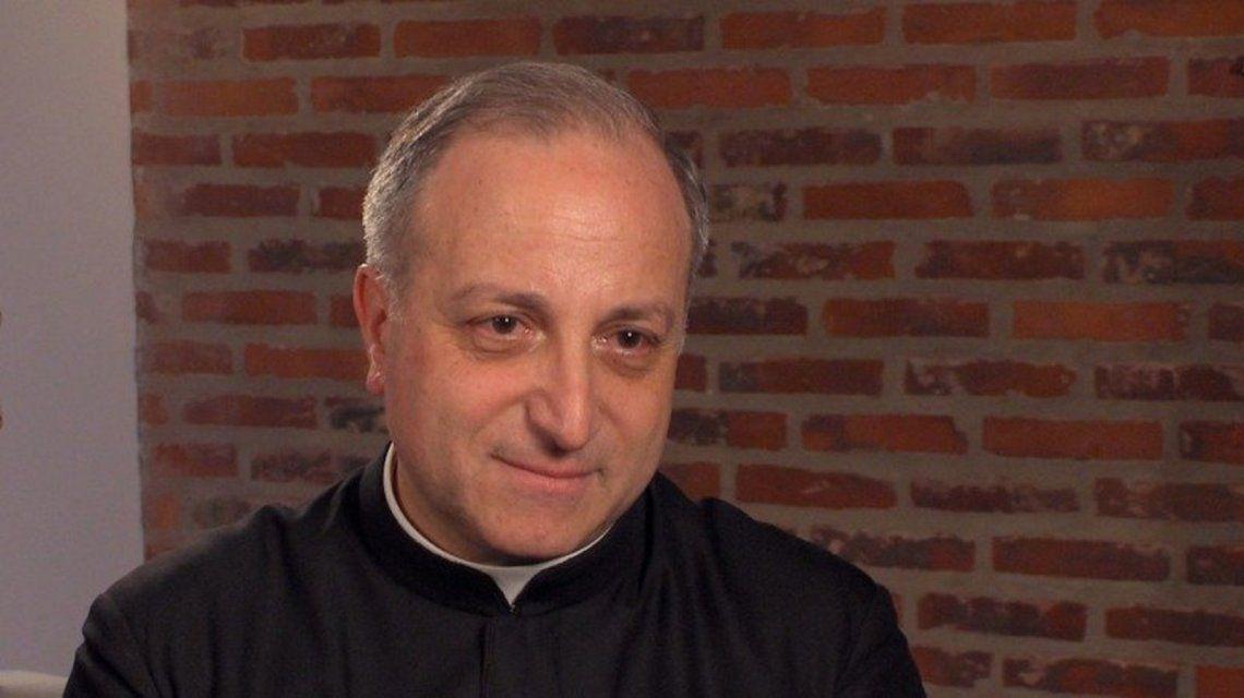 Francisco echó de la Iglesia al cura Roberto Yannuzzi, condenado por abuso sexual