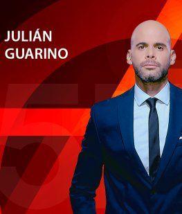 Editorial de Julián Guarino