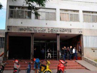 rosario: una nena de 9 anos murio en el hospital de ninos y denuncian mala praxis