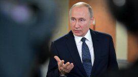 Rusia evalúa una ley para deportar extranjeros con enfermedades infecciosas