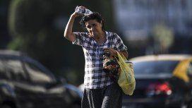 Continúa el alerta naranja en la Capital Federal y Gran Buenos Aires