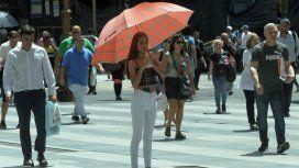Ola de calor sofocante: llegan las tormentas y ¿baja la temperatura?