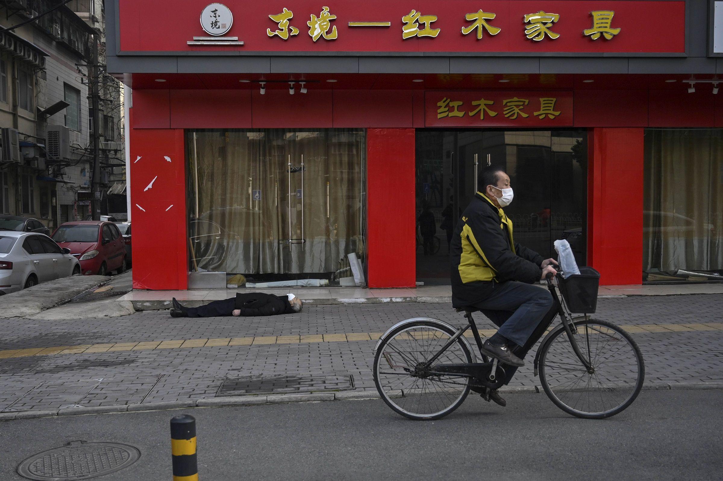 Coronavirus: ya son al menos 811 los muertos por el coronavirus en China