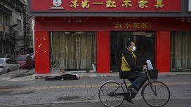 Coronavirus: hay 636 fallecidos y 31.161 contagios en China