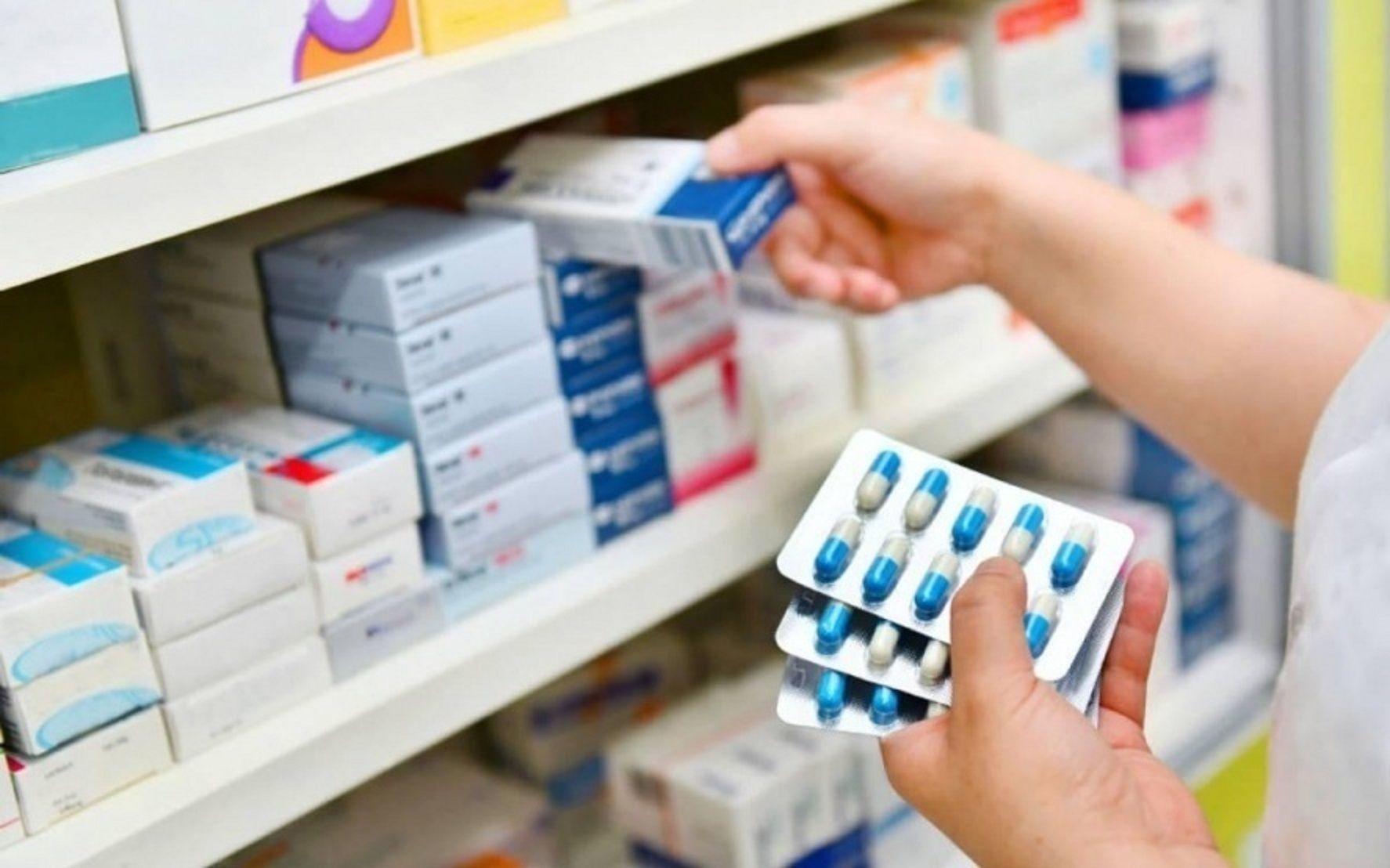 Los jubilados perdieron en 5 años el 50% del poder de compra de medicamentos