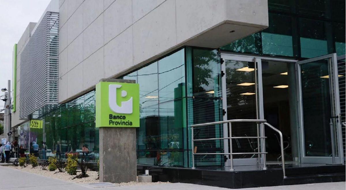 Enorme demanda de créditos blandos para las Pymes del Banco Provincia