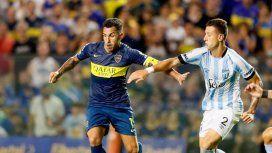 Boca recibe a Atlético Tucumán en busca de acercarse a River