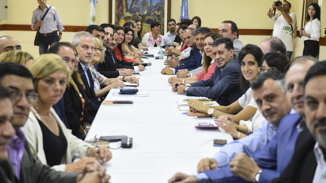 Gabinete Federal Educativo de Catamarca