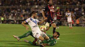 San Lorenzo vs Vélez: horario