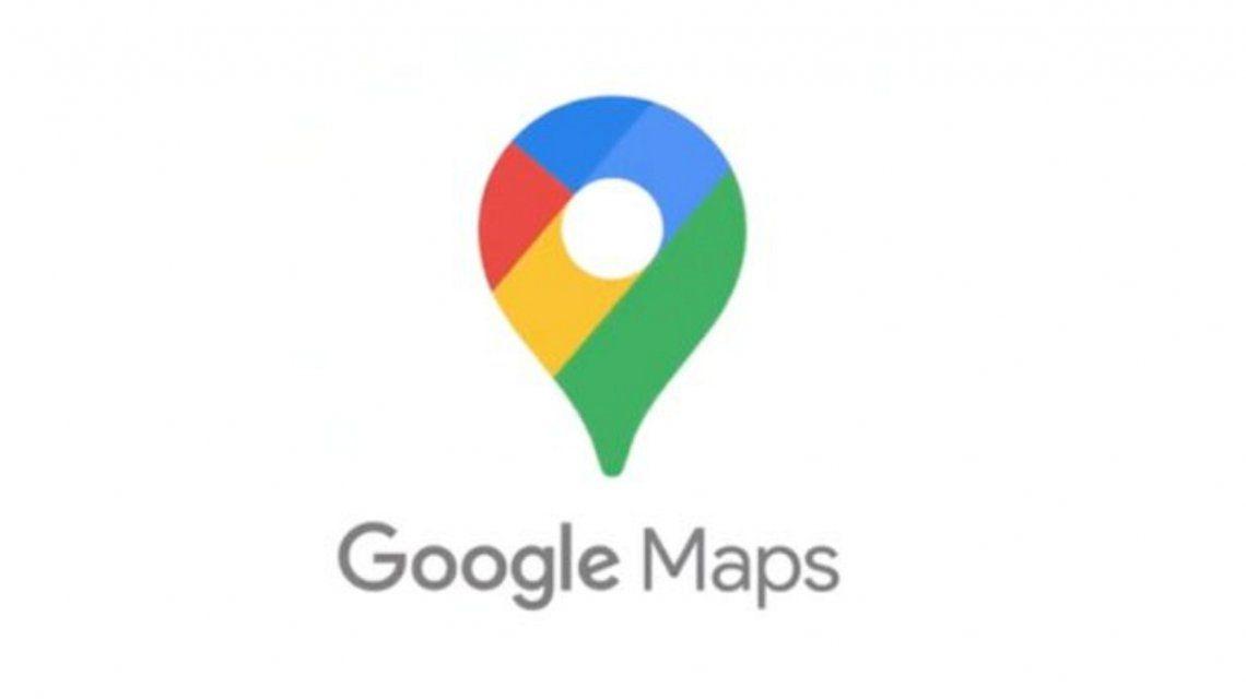 Google Maps cumple 15 años con nuevo logo y novedades importantes