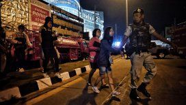 Ascienden a 27 los muertos por el ataque de un soldado a un shopping