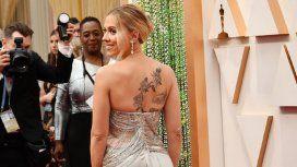 Premios Oscar: 2020: los looks de la alfombra roja