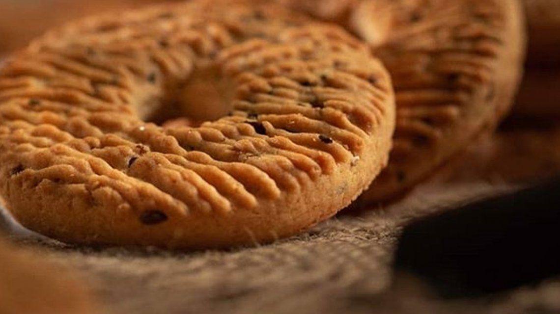 La ANMAT retiró más lotes de una reconocida marca de galletitas