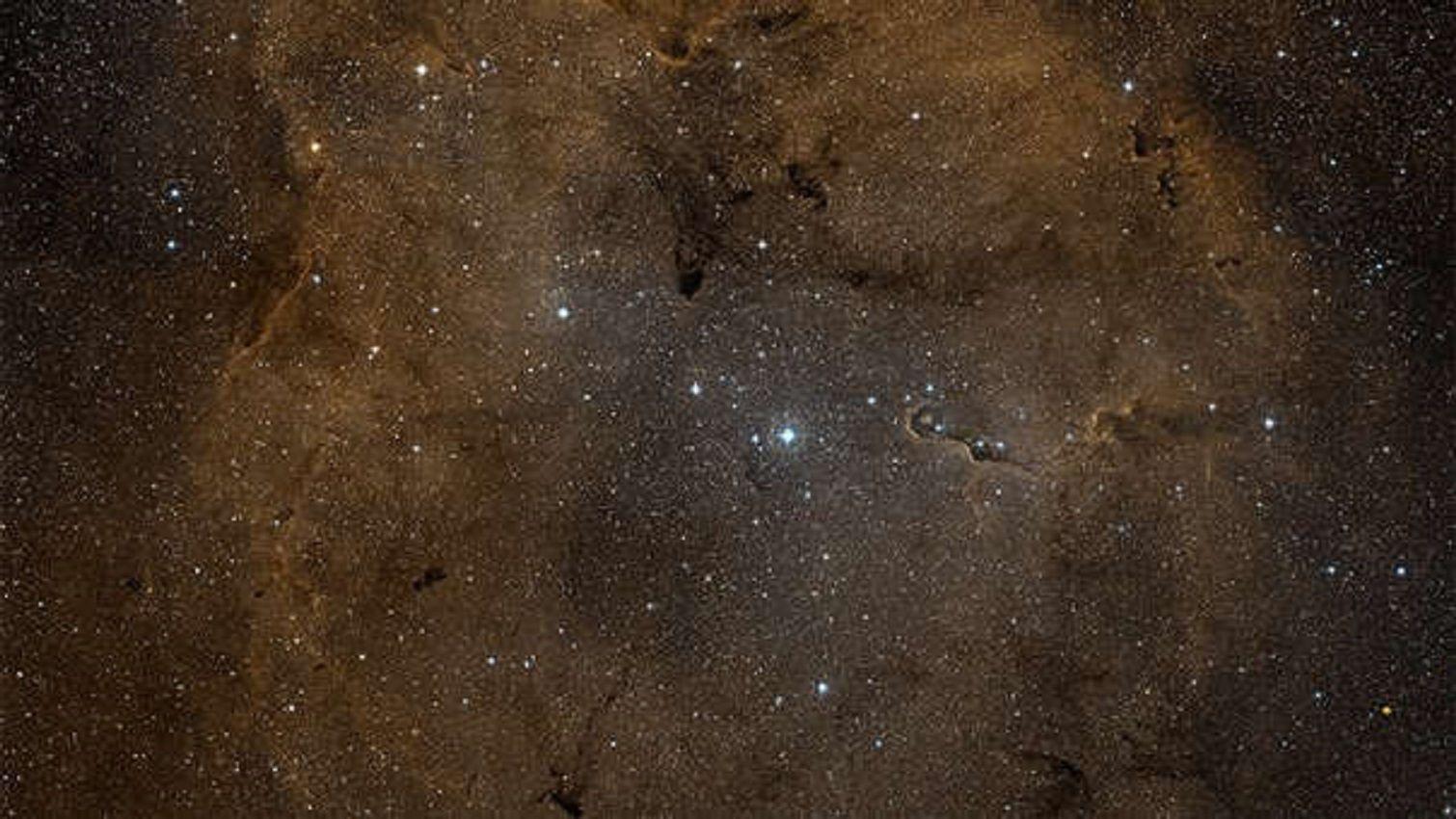 La Tierra está recibiendo misteriosas señales desde otra galaxia. Foto:NASA