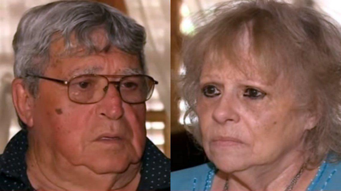 Jorge y Beatriz
