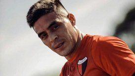 Colón analiza rescindirle el contrato a Brian Fernández