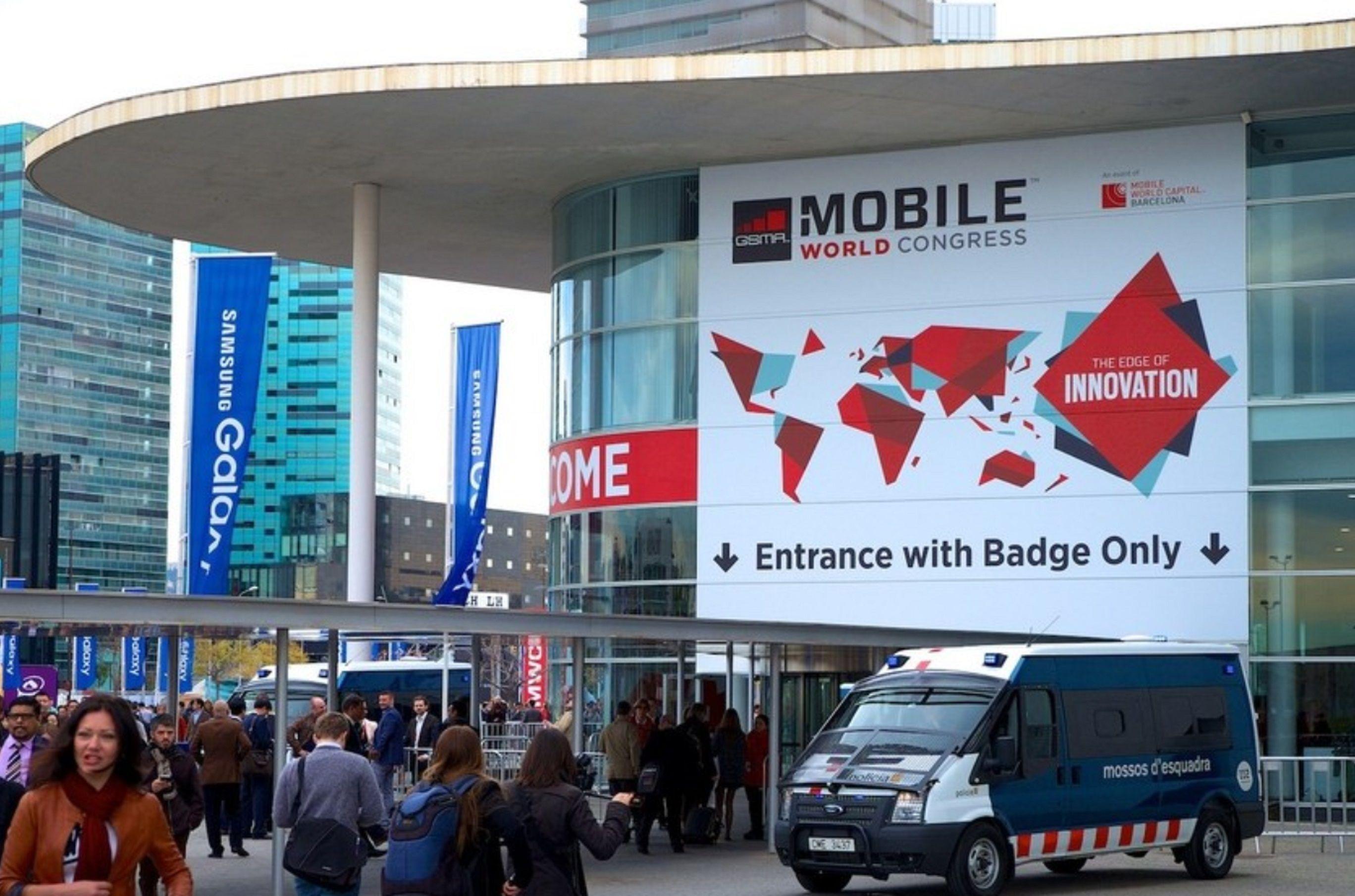 Cancelan el Mobile World Congress de Barcelona por miedo al coronavirus