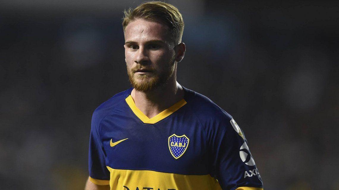 Alexis Mac Allister ninguneó a Boca: Me estoy yendo a la Premier League