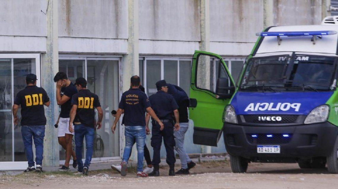 Crimen de Fernando Báez Sosa: la defensa de los rugbiers pidió el arresto domiciliario