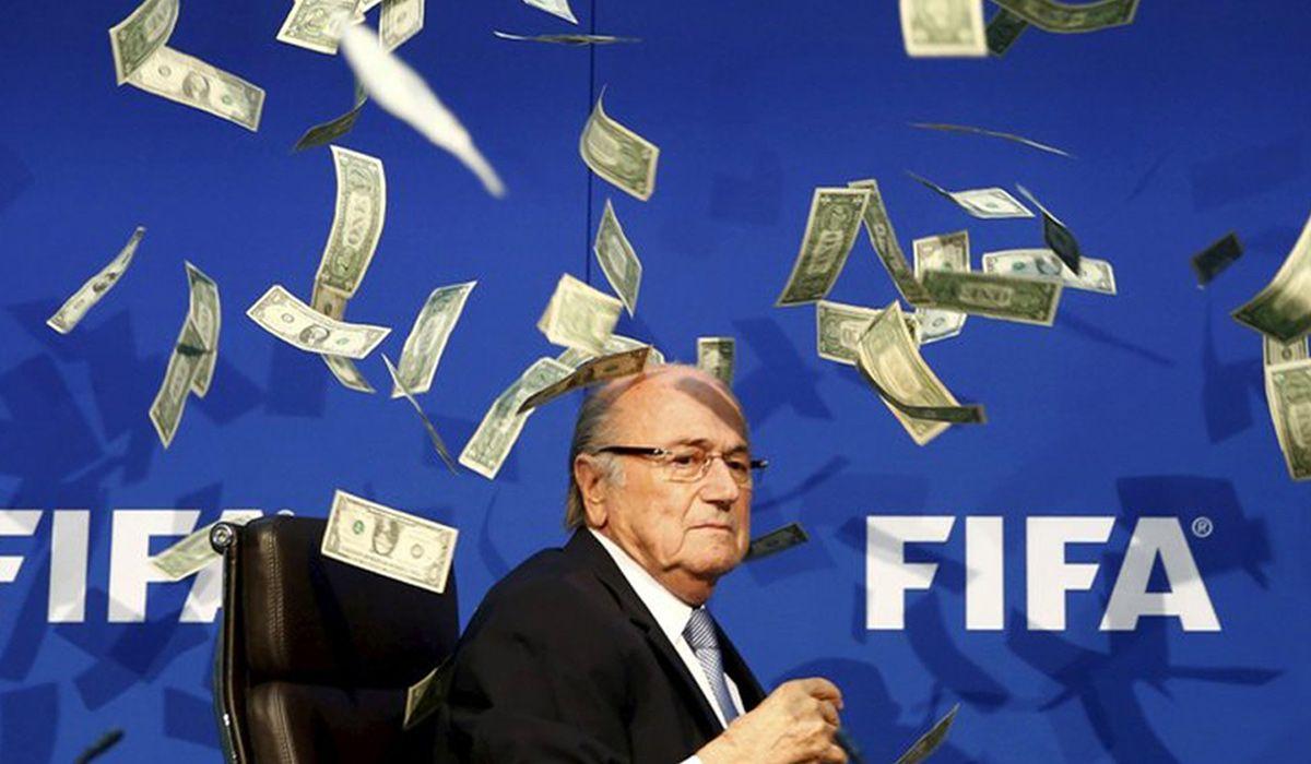 Directivos del Grupo Axo, que comercializa Nike en Argentina, implicados en el escándalo del FIFA Gate