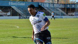 Apareció el ex futbolista Adrián Iglesias tras tres días de búsqueda