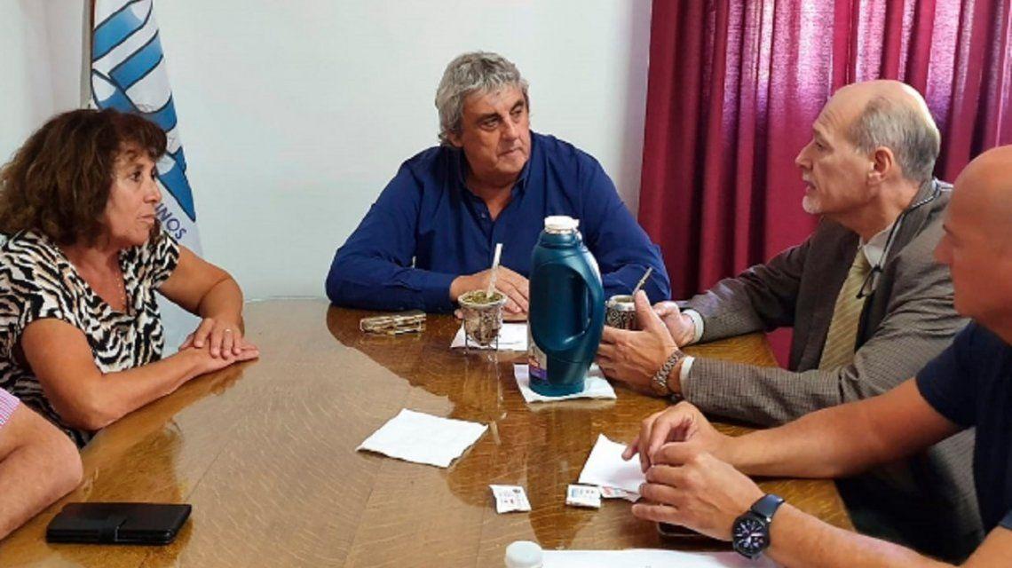 Preocupación de los sindicatos de la CGTRA por el salario docente