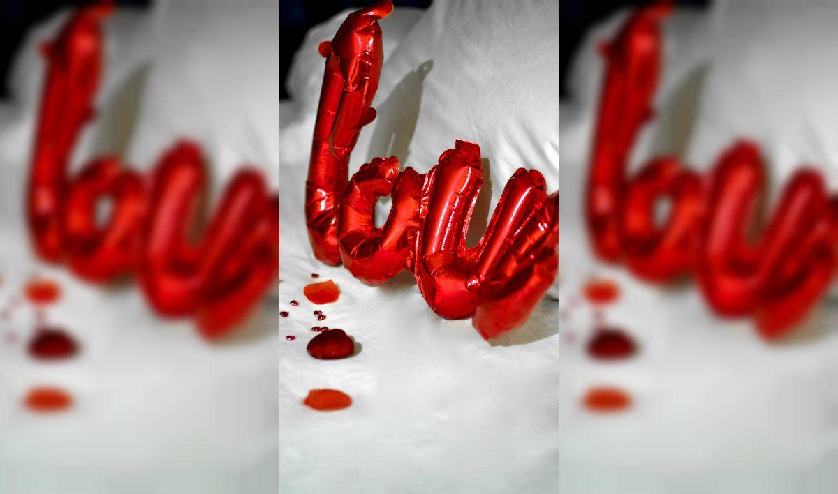 San Valentín hot: el 95% de la gente cree que el sexo influye en el amor