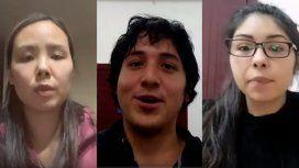 Los argentinos que están aislados en Wuhan por el coronavirus serán trasladados a Ucrania