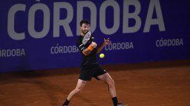 Argentina Open: Ruud venció a Lóndero  y ya están los finalistas