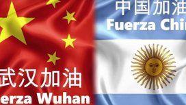 Coronavirus: el video con el que los argentinos en China piden ser repatriados