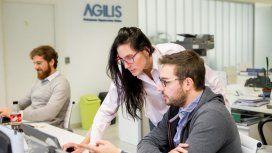 Agilis, la fintech que ofrece los créditos online que compite con la oferta de los bancos