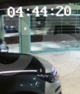 VIDEO: Así se escapaba Máximo Thomsen después de asesinar a Fernando Báez Sosa