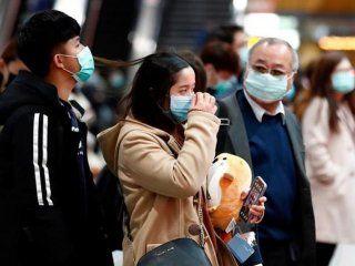 china actualizo su cifra de victimas del coronavirus: 1.868 muertos y 72.436 contagiados