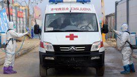 Coronavirus: China extiende la cuarentena a 24 millones de personas en Hubei