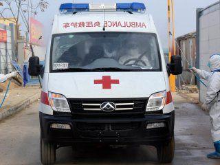 son 2.345 los muertos por el coronavirus en china