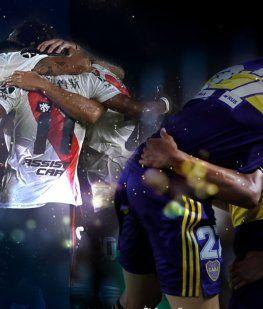 La recta final: ¿qué les queda a River y a Boca en la definición de la Superliga?