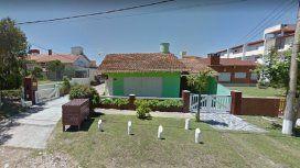 Una nena murió al ser atropellada por su abuelo en Villa Gesell