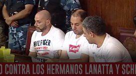 Triple fuga: condenaron a los hermanos Lanatta y a Schillaci por balear a dos policías