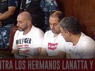 triple fuga: condenaron a los hermanos lanatta y a schillaci por balear a dos policias