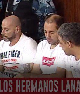 Condenaron a los hermanos Lanatta y a Schillaci por balear a policías durante su fuga