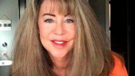 Cheryl Sanders tenía 59 años