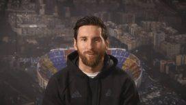 Messi, el primer argentino en ganar el premio Laureus, el Oscar del deporte