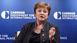 El FMI cambiará sus recomendaciones para los países emergentes