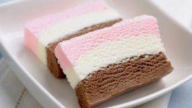 Ordenan el retiro de un helado porque contiene una peligrosa bacteria
