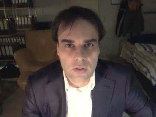alemania: el autor del atentado en hanau dejo un mensaje grabado para los estadounidenses