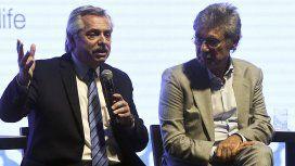 Alberto Fernández: El FMI nos dio la razón y con la razón vamos a seguir adelante