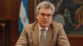 Sebastián Galiani, viceministro de Hacienda durante la gestión de Mauricio Macri